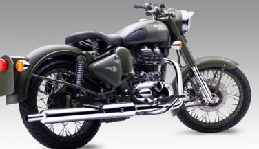 Royal Enfield बाइक हुई महंगी, 3600 रूपए तक बढ़े दाम