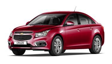 खराबी के चलते Chevrolet India ने वापिस बुलाई क्रूज़ सेडान