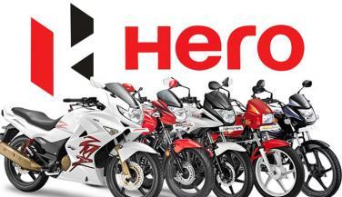 Hero MotoCorp देश में लाॅन्च करेगी अपनी 15 नई बाइक