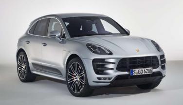 Porsche ने लाॅन्च किया मैकन टर्बो का पावरफुल वर्जन