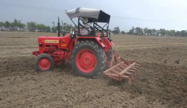 युवा किसानों की खास पसंद- Mahindra Yuvo
