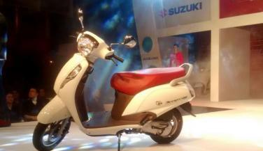 Suzuki India ने उतारा Access 125 का स्पेशल एडिशन