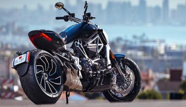 Ducati XDiavel 15 सितम्बर को होगी लाॅन्च