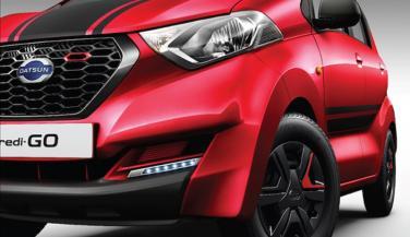 Datsun RediGo का स्पोर्ट एडिशन 29 को होगा लाॅन्च