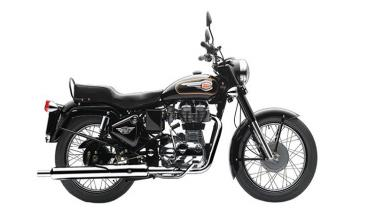 Royal Enfield Electra अब होगी Bullet 350