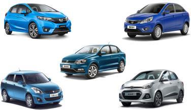 VW Ameo Vs Maruti Dzire Vs Hyundai Xcent Vs Tata Zest Vs Honda Amaze