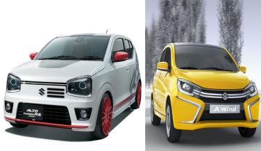 नई Alto और नई Celerio उतार सकती है Maruti Suzuki