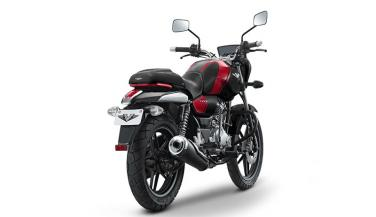 Only 9 months for launch and Bajaj V15 sold out 1.60 million Motorcycles in India - Standard Bike News in Hindi