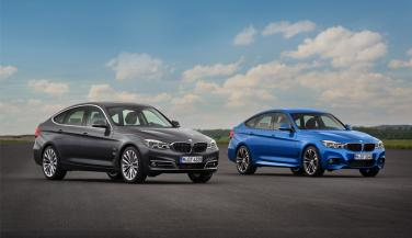 BMW carved out a nice niche for itself with the Gran Turismo avatar of its popular 3 Series sedan. The facelift was ...