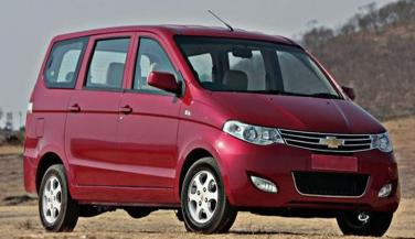 Chevrolet Enjoy के दामों में भारी कटौती, पढ़िए खबर ...