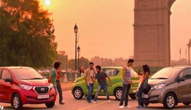 Datsun RediGo: एक फैमली कार या फिर टैक्सी कार