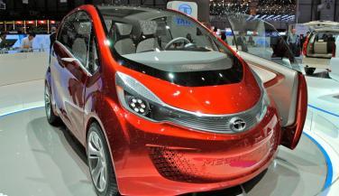 टाटा की यह कार देगी 100 किमी प्रति लीटर का माइलेज