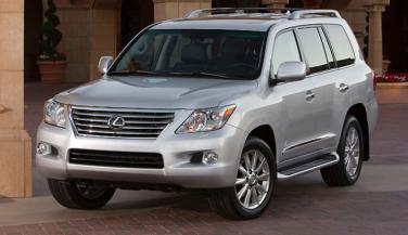 सेडान, कूपे और SUV के साथ आएगी Lexus