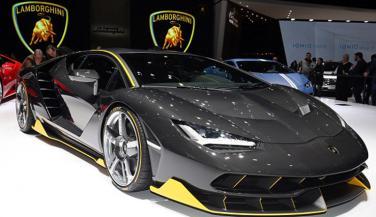 कैसे एक ट्रैक्टर बनाने वाले ने बना दी Lamborghini Super car, जानें पूरी कहानी