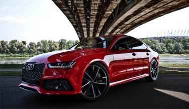 Audi RS7 नहीं, यह है परफाॅर्मेंस कार, जानें इसकी स्पीड
