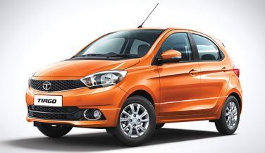 रिस्क उठाने के मूड़ में नहीं लगती Tata Motors