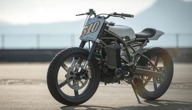 BMW G310R की कस्टमाइज बाइक देखी है कभी ...