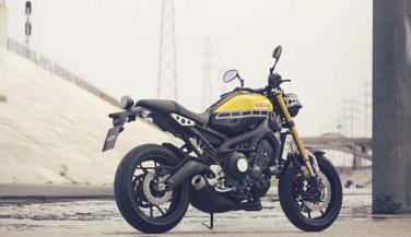 यामाहा की नियो-रेट्रो लुक वाली यह बाइक है काफी खास