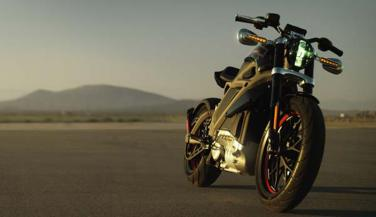 कुछ ऐसी होगी Harley Davidson की पहली इलेक्ट्रिक बाइक
