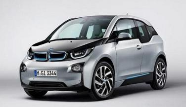 BMW is working his Small Hybrid Hatchback Luxury car. It will be a glimpse of the future car