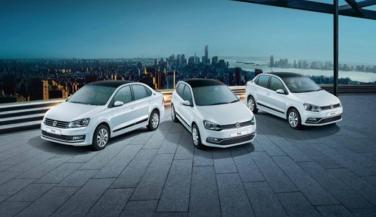 Volkswagen ने उतारे पोलो, वेंटो व एमियो के स्पेशल एडिशन