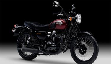 Kawasaki की यह रेट्रो मोटरसाइकिल बुलेट और हार्ले को देगी टक्कर