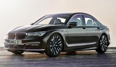 BMW की टेकनोलाॅजी पड़ी कार चोर पर भारी
