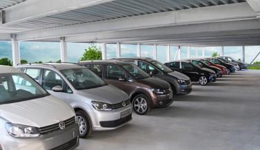 नई कार खरीदनी है, पहले देना होगा पार्किंग प्रुफ