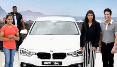 दीपा ने लौटाई सचिन के हाथों गिफ्ट मिली BMW, जानिए वजह