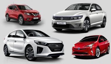 इस साल लाॅन्च होने वाली टाॅप 5 Hybrid Cars