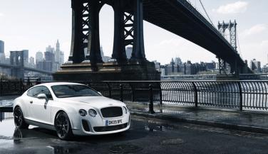 कुछ ऐसा है Bentley की सबसे दमदार Continental का अंदाज