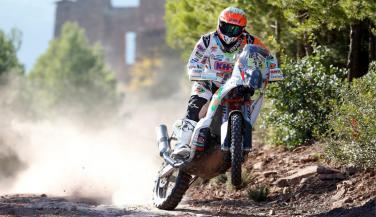 Dakar Rally में देखिए महिलाओं की पावर