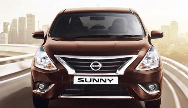 Nissan India ने उतारा Sunny का फेसलिफ्ट अवतार