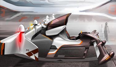 हवा में उड़ेंगे सेल्फ ड्राइविंग वाहन, 10 साल का है इंतजार