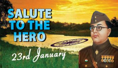 Netaji Special: जिस कार में नेताजी बैठे, उसकी राष्ट्रपति ने की सवारी