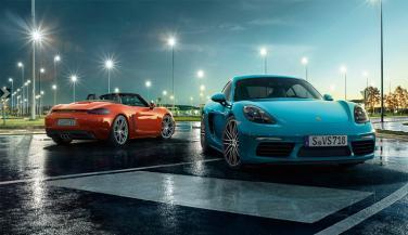 धमाल मचाएंगी Porsche की यें कार, लाॅन्च अगले महीने