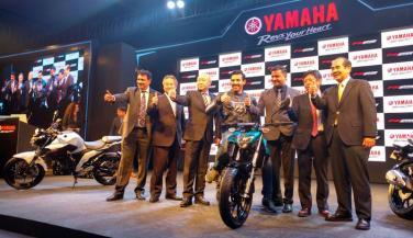 John ने लाॅन्च की Yamaha की यह बाइक, रफ्तार है शानदार