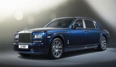 अब नहीं मिल सकेगी Rolls-Royce की यह पाॅपुलर कार