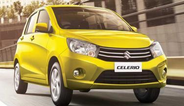बंद हो सकती है Maruti Suzuki Celerio: एक्सपर्ट
