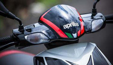 9 फरवरी को आएगा Aprilia SR150 Race स्कूटर