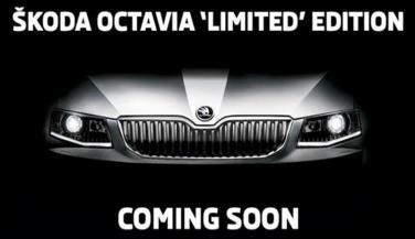 लाॅन्च को तैयार है Skoda Octavia का ब्लैक एडिशन