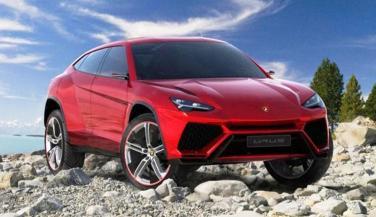 Lamborghini URUS-स्पोर्ट्स कार नहीं, यह है एसयूवी