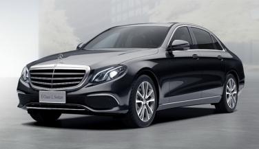 ज्यादा व्हीलबेस के साथ रिलाॅन्च होगी Mercedes-Benz E-Class