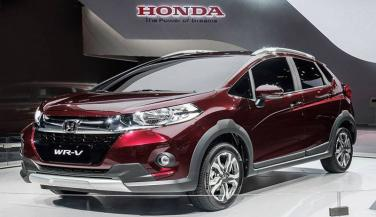 This is a sub 4 meter Compact SUV, who is based on Honda jazz plateform - Compact Car News in Hindi