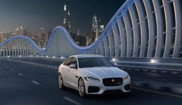 Made in India: Jaguar XF लॉन्च, पहले से 2 लाख रूपए सस्ती