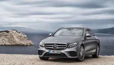 कुछ ऐसी होगी लंबे व्हीलबेस वाली Mercedes-Benzकीई-क्लास