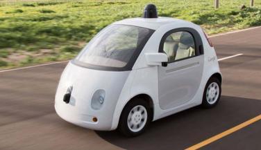 भारतीय सड़कों पर जल्दी दौड़ती दिखेंगी Self Drive Cars