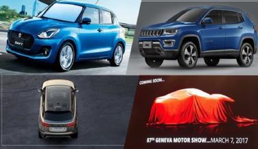 Geneva Motor Show में नजर आएंगी देश की ये कारें