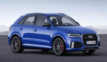 Audi ने उतारा Q3 का नया अवतार, जानिए क्या है नया …