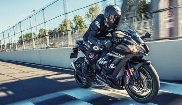 खास है Kawasaki की यह बाइक, मिलेगी केवल 500 बाइक